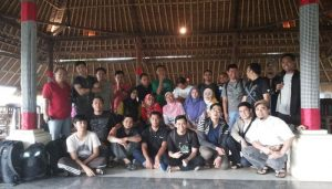 Gathering di Bali - Ubud Camp Full Day - 22062016