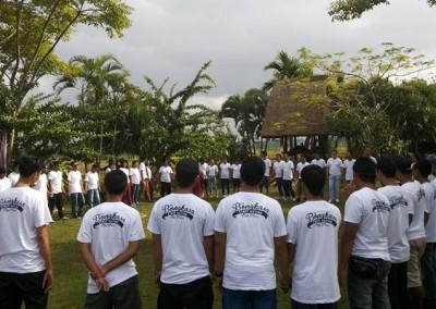 Bali Outing dan Camping Ubud Camp 2D 1N 05