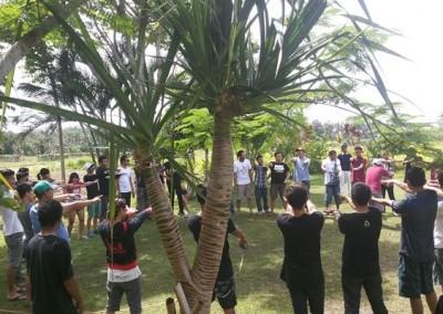 Bali Outing dan Tubing Ubud Camp Full Day 05