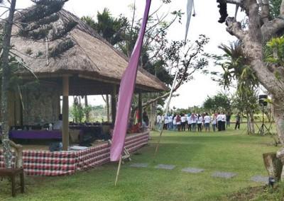 Bali Outing Ubud Camp Half Day - Cycling 03