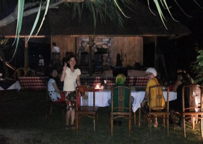 Bali Gathering Sunset Dinner & Single Electone Half Day 02