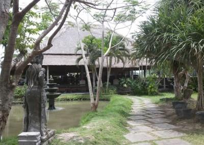 Outbound Bali Bongkasa Cycling PS32015