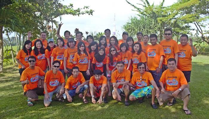Bali Tubing Adventure