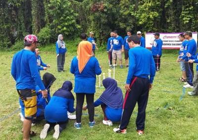 Outbound Dinas Pendapatan Daerah Provinsi Sulawesi Selatan 03