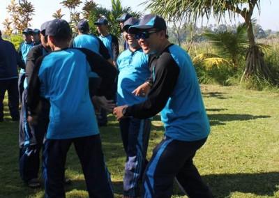 Outbound Dinas Kebudayaan & Pendidikan Kutai Timur - Kuncup Mekar