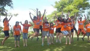 Bali Gathering Ubud Camp Half Day 03
