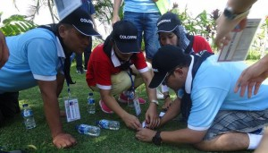 Bali Gathering Ubud Camp Half Day 05