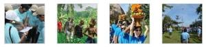 Bali Amazing Race Ubud Camp Half Day Page