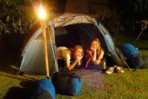 Bali Camping - Ubud Camp 005 Package