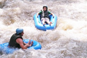 Bali River Tubing Adventure FIT Pic