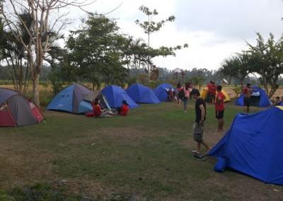 Bali Outing dan Camping Ubud Camp 2D 1N 01