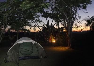 Bali Outing dan Camping Ubud Camp 2D 1N 03