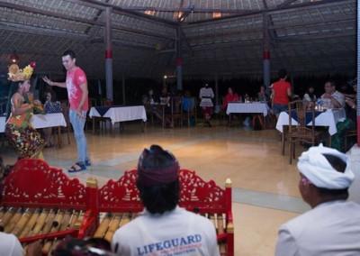 Bali Outing dan Camping Ubud Camp 2D 1N 06