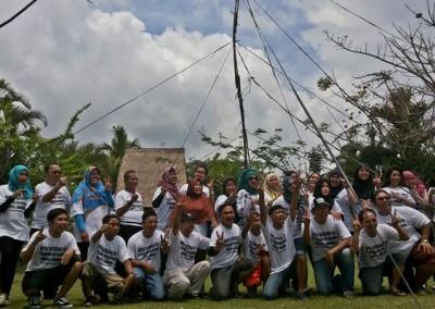 Bali Outing dan Tubing Ubud Camp Full Day 06