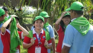 Bali Tubing dan Trekking Ubud Camp Half Day 02