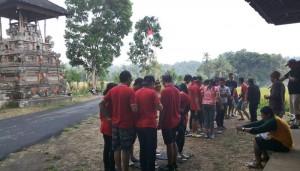 Outing Bali Amazing Race Ubud Camp Full Day - 01