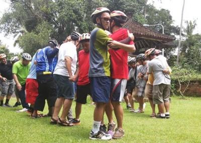 Outing Bali Amazing Race Ubud Camp Full Day - 03