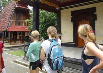 Outing Bali Amazing Race Ubud Camp Full Day - 04
