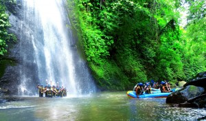 Rafting Ubud Picture
