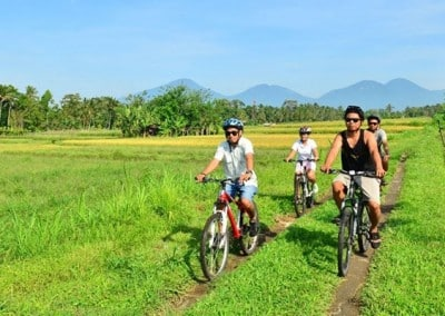 Bali Outbound Ubud Camp Full Day Cycling 03 2015
