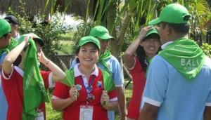 Bali Outbound Ubud Camp Full Day - Trekking 03