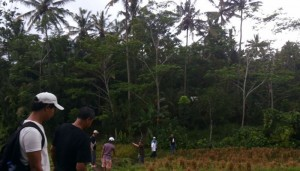 Bali Outbound Ubud Camp Full Day - Trekking 06