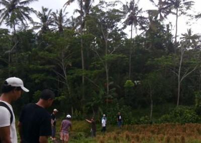 Bali Outbound Ubud Camp Full Day - Trekking 06