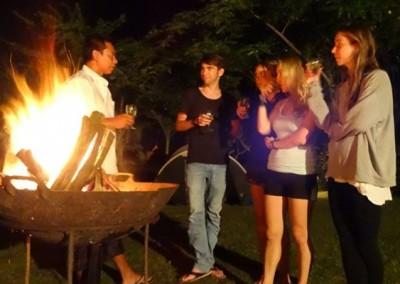Bali Outbound Ubud Camp Overnight - Camping PS22015