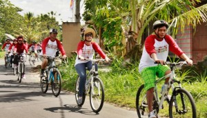 Bali Outing Ubud Camp Cycling Feature