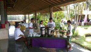 Bali Outing Ubud Camp Half Day - Cycling 04