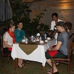 Bali Gathering Sunset Dinner PS1