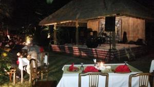 Bali Gathering Sunset Dinner & Single Electone Half Day 01