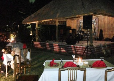 Bali Gathering Sunset Dinner & Single Electone Half Day 01