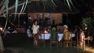 Bali Gathering Sunset Dinner & Single Electone Half Day 02
