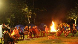 Bali Gathering Sunset Dinner & Single Electone Half Day 05