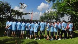 Tema Outbound Karyawan Kantor Perusahaan Di Bali Feature