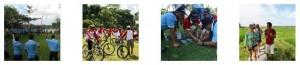 Tema Outing Perusahaan di Bali Ubud Camp Bongkasa 01