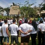 Gathering Di Ubud Camp Bali - PT. Pelabuhan Tiga Bersaudara 02