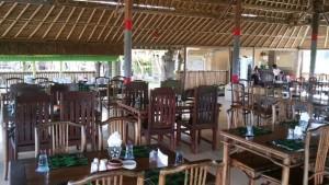 Outbound Bali Ubud Camp Restaurant Slider 1