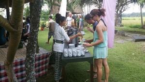 Restoran Di Ubud Bali Open Air