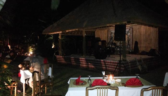 Acara Pesta Malam Tahun Baru 2014 – 2015 di Ubud Camp Bali – The Ripper