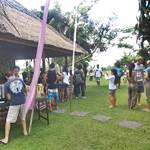 Paket Outbound Two Fish Divers 1