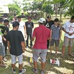 Pyramid Club Bali Team Leader Team Building