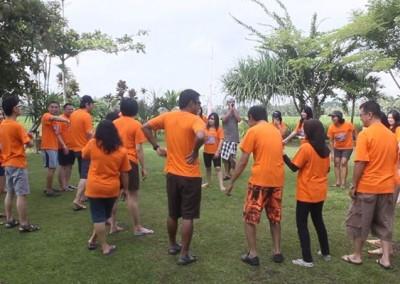 Tubing di Bali Sungai Ayung Bogasari Surabaya 06