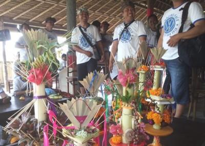 Panorama Tours Indonsia - Amazing Race 09