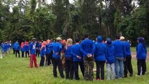 Outbound Dinas Pendapatan Daerah Provinsi Sulawesi Selatan 02