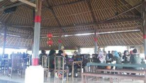 BTPN Outbound di Bali Dengan Tema Militer 4
