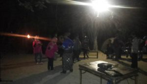 PT PLN (Persero) P3B JB Camping & Trekking 3