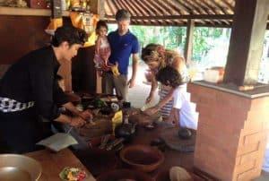 Bali Rice Paddies Trekking Ubud Camp 04